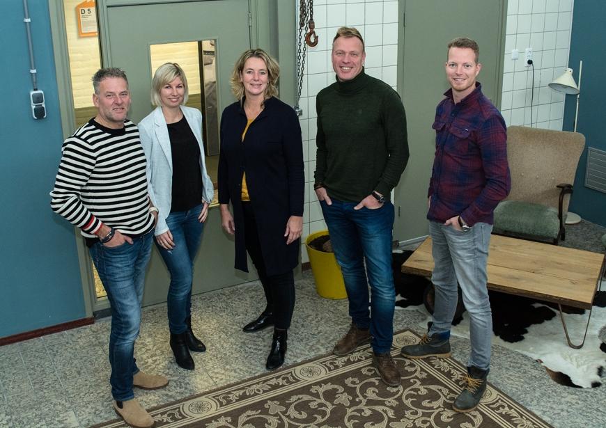 Team Jaap Hoekstra Vastgoed